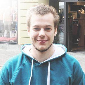Moritz Heinrich